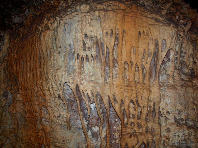 Σπηλιά των ανέμων στοκ εικόνα με δικαίωμα ελεύθερης χρήσης