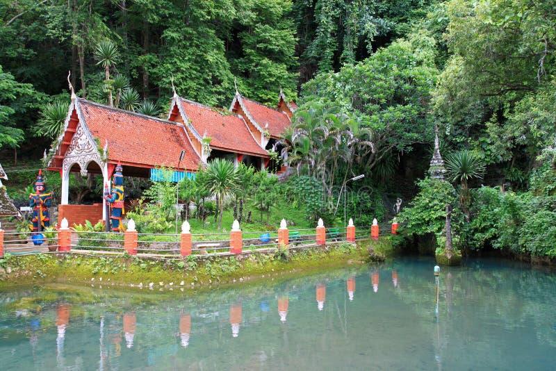 Σπηλιά Chiangdao στοκ φωτογραφίες με δικαίωμα ελεύθερης χρήσης