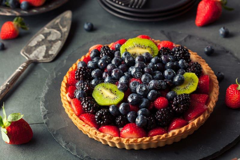 Σπιτικά βασικά φρούτα ασβέστη ξινά στοκ φωτογραφίες
