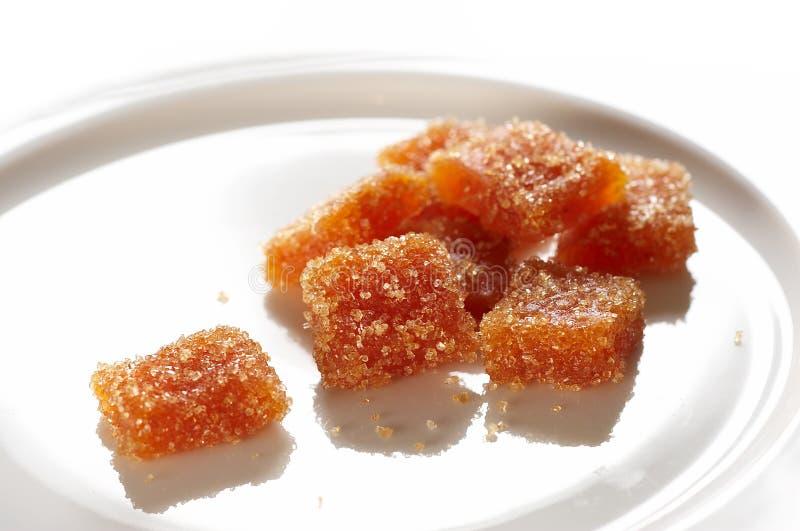 σπιτικά γλυκά Στοκ Εικόνες