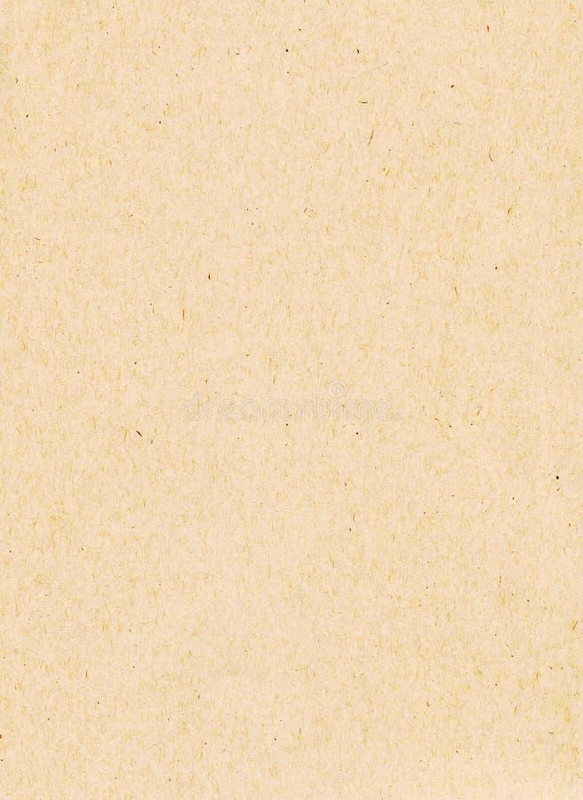 σπιτικό φυσικό έγγραφο στοκ εικόνα με δικαίωμα ελεύθερης χρήσης