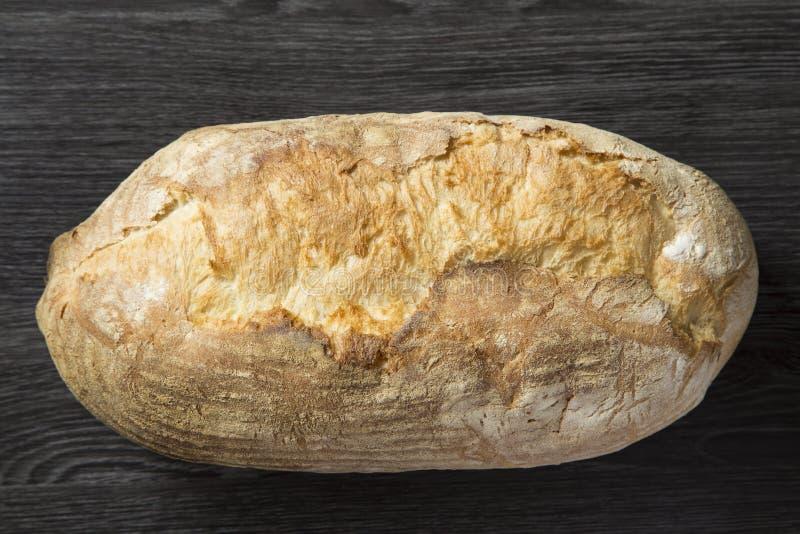 Σπιτικό ψωμί στοκ φωτογραφία