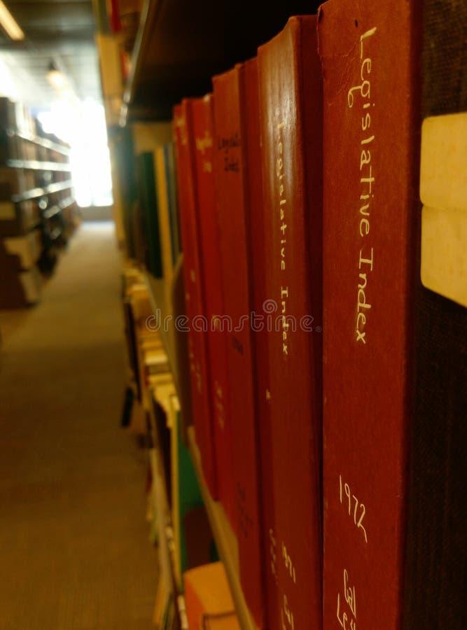 Σπονδυλικές στήλες βιβλίων στοκ φωτογραφίες