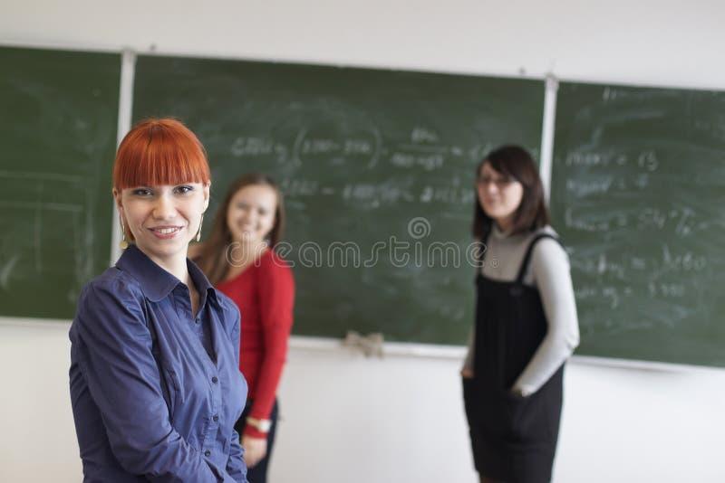 σπουδαστής στοκ φωτογραφία