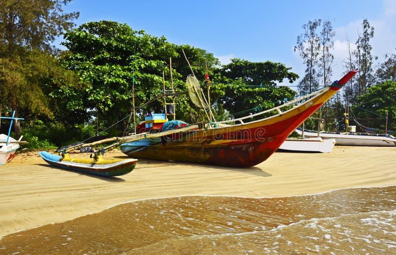 Σρι Λάνκα στοκ φωτογραφία
