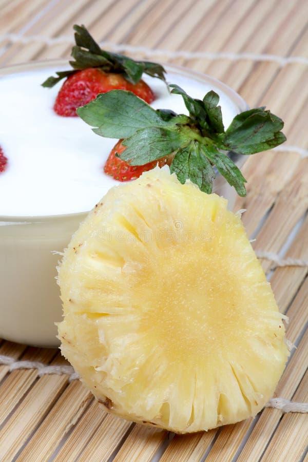 Στάρπη φρούτων στοκ φωτογραφία με δικαίωμα ελεύθερης χρήσης