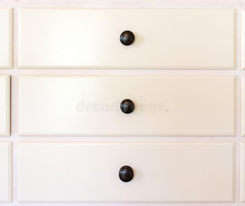 Στήθος των συρταριών στοκ φωτογραφία με δικαίωμα ελεύθερης χρήσης