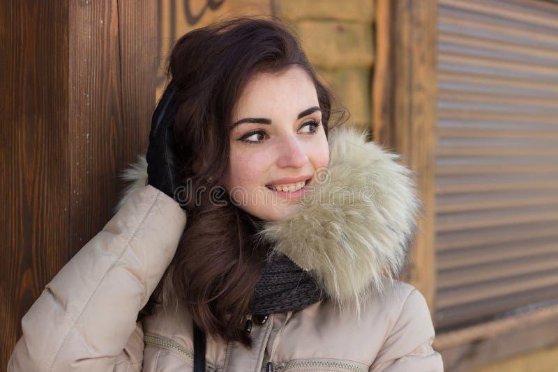 σταθμεύστε τη χειμερινή γ στοκ φωτογραφία με δικαίωμα ελεύθερης χρήσης