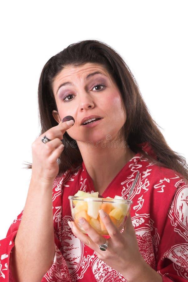 σταφύλι υγιές στοκ εικόνα με δικαίωμα ελεύθερης χρήσης