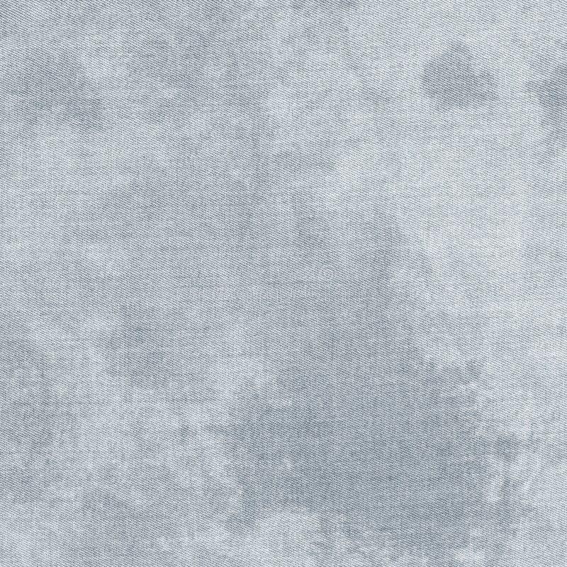 στενή καλυμμένη τζιν σύσταση επάνω Ανοικτό γκρι επιφάνεια τζιν στοκ φωτογραφία με δικαίωμα ελεύθερης χρήσης