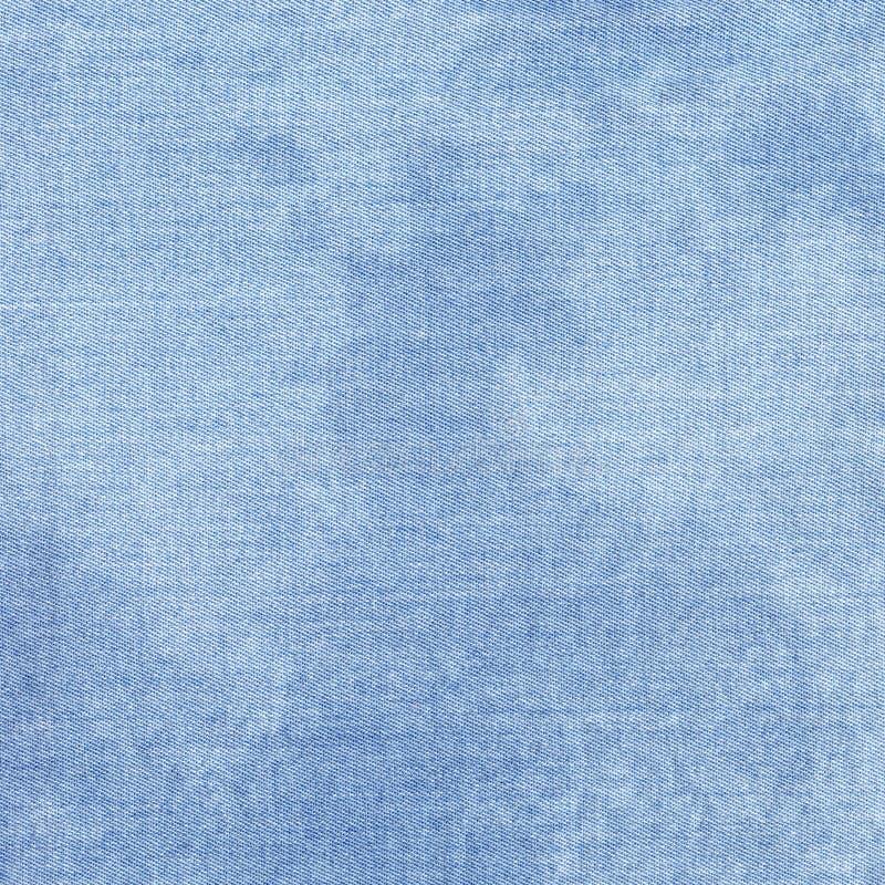 στενή καλυμμένη τζιν σύσταση επάνω Ελαφριά δημιουργική επιφάνεια τζιν κινηματογραφήσεων σε πρώτο πλάνο στοκ εικόνα