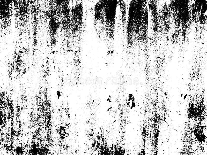 Στενοχωρημένη επικάλυψη σύστασης Διανυσματική ανασκόπηση διανυσματική απεικόνιση