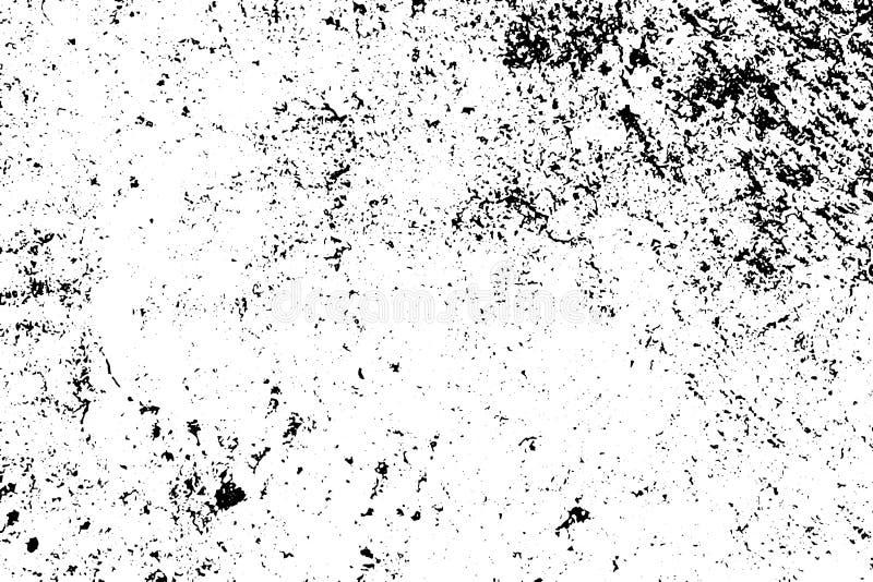 Στενοχωρημένη και τραχιά συγκεκριμένη σύσταση πατωμάτων Σύσταση Grunge με το σιτάρι και τους λεκέδες απεικόνιση αποθεμάτων
