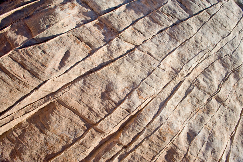στενός βράχος γραμμών επάνω στοκ εικόνες με δικαίωμα ελεύθερης χρήσης