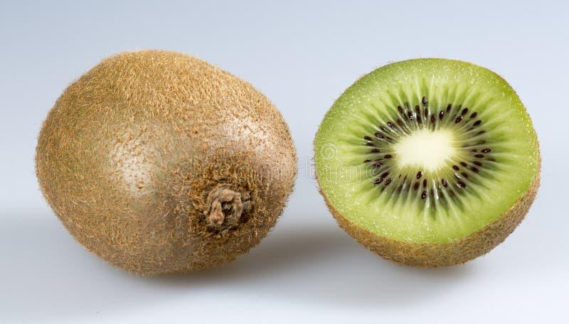Στενός επάνω Kiwifruit στοκ εικόνα