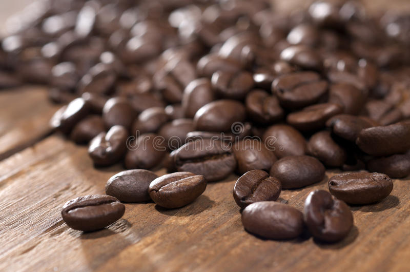 στενός καφές φασολιών επάν στοκ φωτογραφίες με δικαίωμα ελεύθερης χρήσης