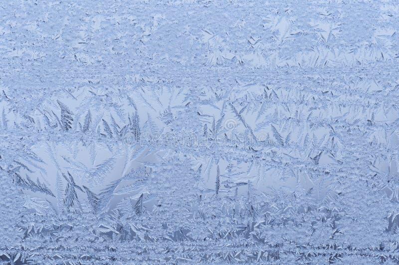 στενό αγαθό παγετού ανασκόπησης όπως το πρότυπο επάνω στη χρήση στοκ εικόνες