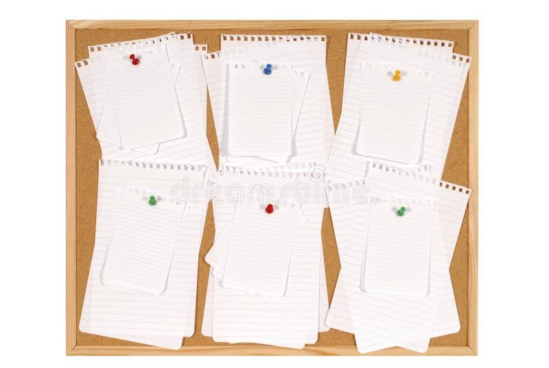 στενό πλάνο δελτίων χαρτονιών επάνω στοκ φωτογραφία με δικαίωμα ελεύθερης χρήσης