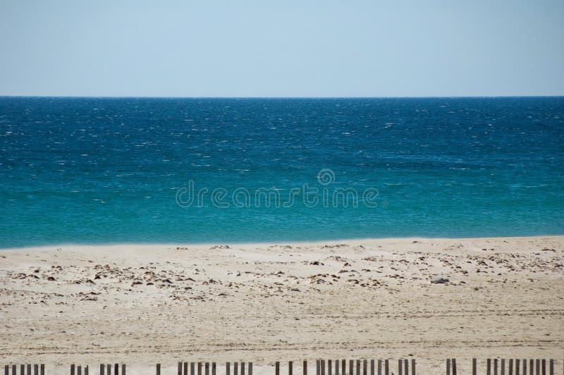 Στενό του Γιβραλτάρ, Tarifa στοκ εικόνα με δικαίωμα ελεύθερης χρήσης