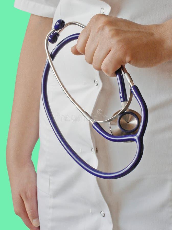 στηθοσκόπιο γιατρών στοκ φωτογραφίες με δικαίωμα ελεύθερης χρήσης
