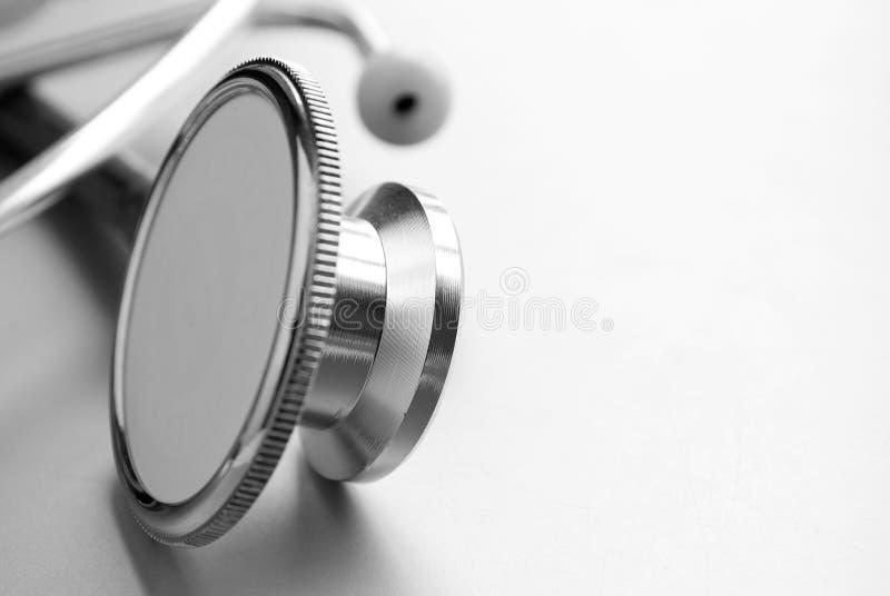 Στηθοσκόπιο στοκ φωτογραφίες με δικαίωμα ελεύθερης χρήσης