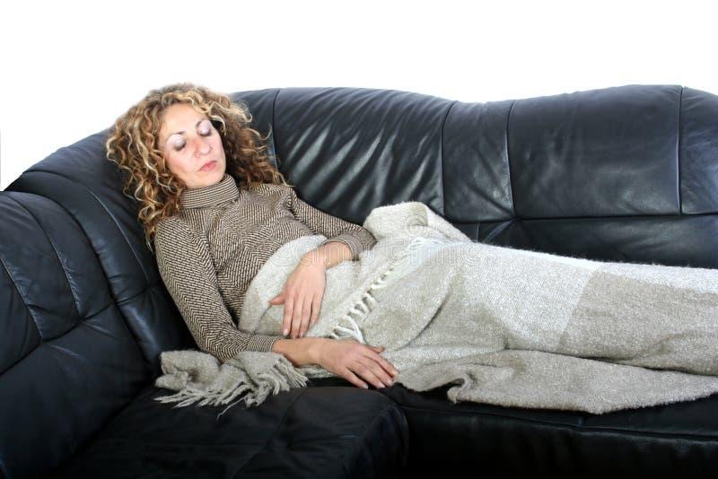στηργμένος γυναίκα στοκ φωτογραφίες με δικαίωμα ελεύθερης χρήσης