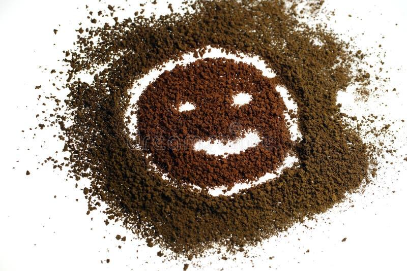 Στιγμιαίος καφές στοκ φωτογραφία
