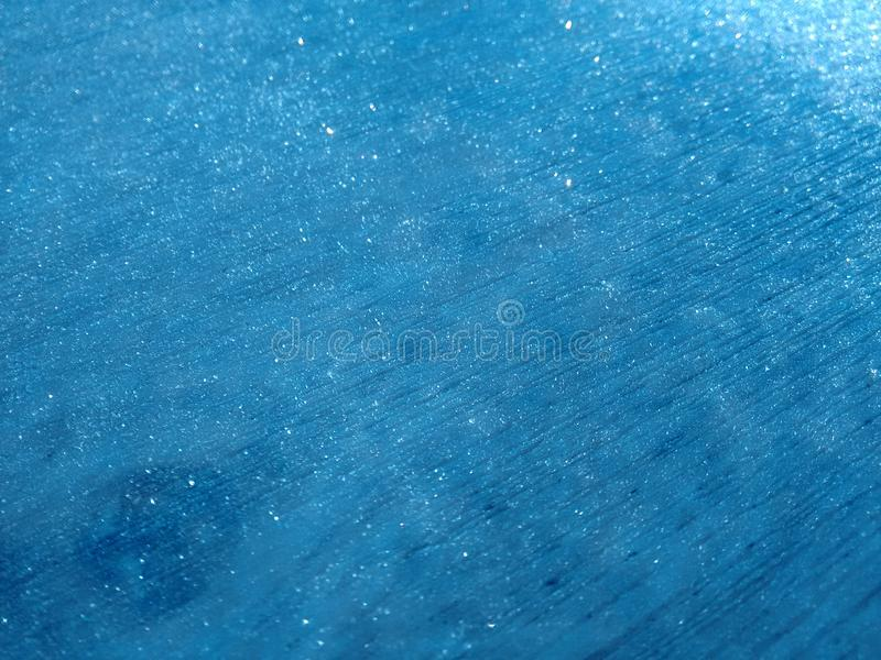 Στιλπνό χιόνι στοκ φωτογραφίες