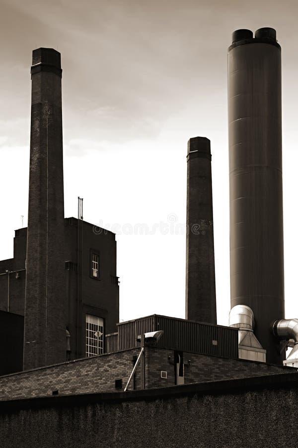 στοίβες του Δουβλίνο&upsil στοκ εικόνες με δικαίωμα ελεύθερης χρήσης
