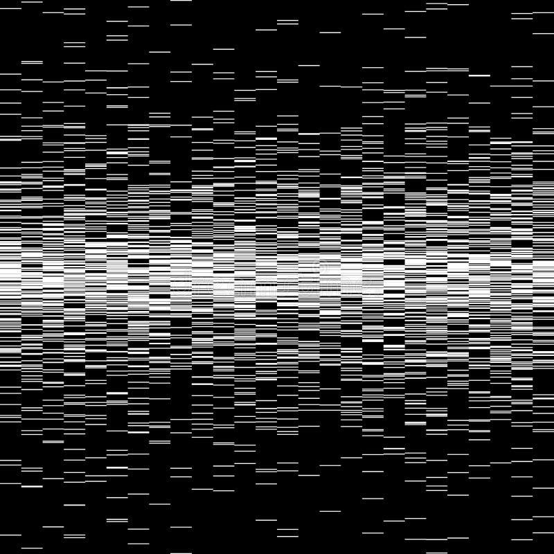 Στοιχεία δυσλειτουργίας καθορισμένα Πρότυπα λάθους οθονών υπολογιστή Ψηφιακό αφηρημένο σχέδιο θορύβου εικονοκυττάρου Τηλεοπτική δ απεικόνιση αποθεμάτων