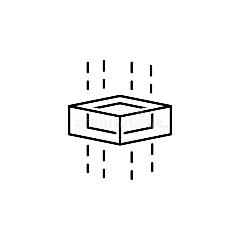 στοιχεία, εικονίδιο analytics Στοιχείο του τεχνολογικού εικονιδίου στοιχείων για την κινητούς έννοια και τον Ιστό apps Τα λεπτά σ ελεύθερη απεικόνιση δικαιώματος