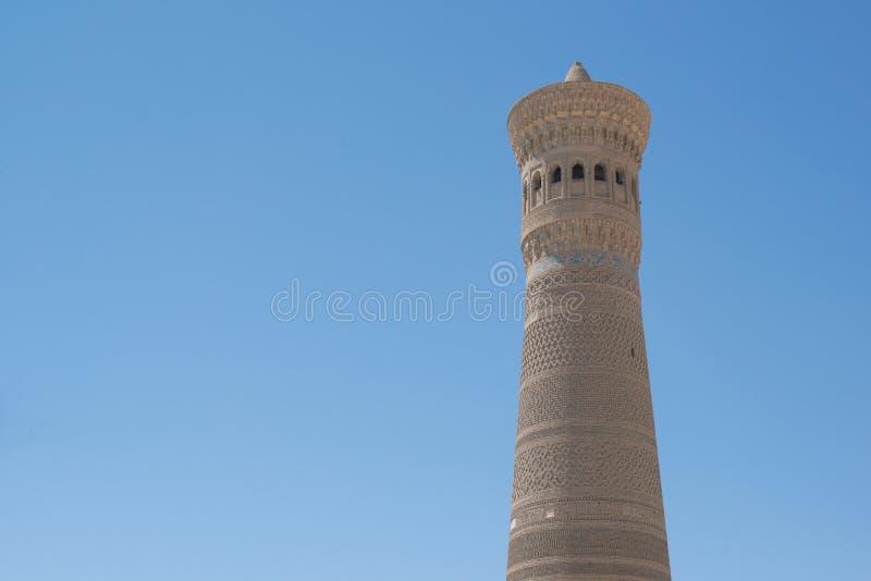 Στοιχεία της αρχαίας αρχιτεκτονικής της κεντρικής Ασίας στοκ φωτογραφία με δικαίωμα ελεύθερης χρήσης