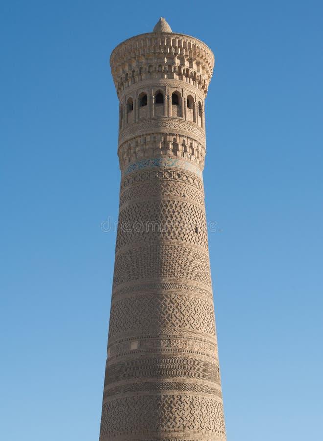 Στοιχεία της αρχαίας αρχιτεκτονικής της κεντρικής Ασίας στοκ εικόνες