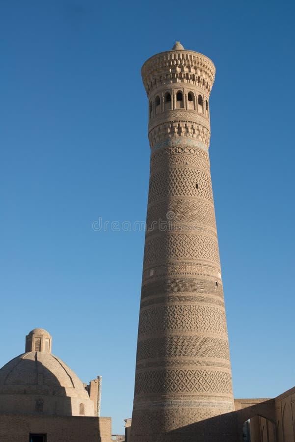 Στοιχεία της αρχαίας αρχιτεκτονικής της κεντρικής Ασίας στοκ φωτογραφία