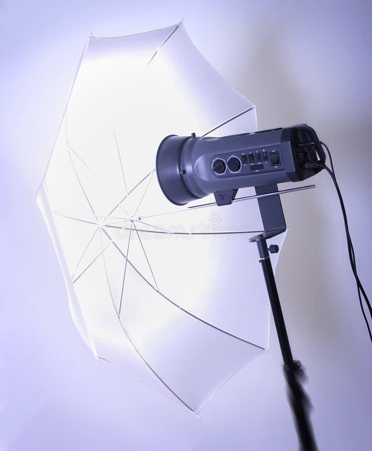 στούντιο στροβοσκόπιων στοκ εικόνες με δικαίωμα ελεύθερης χρήσης