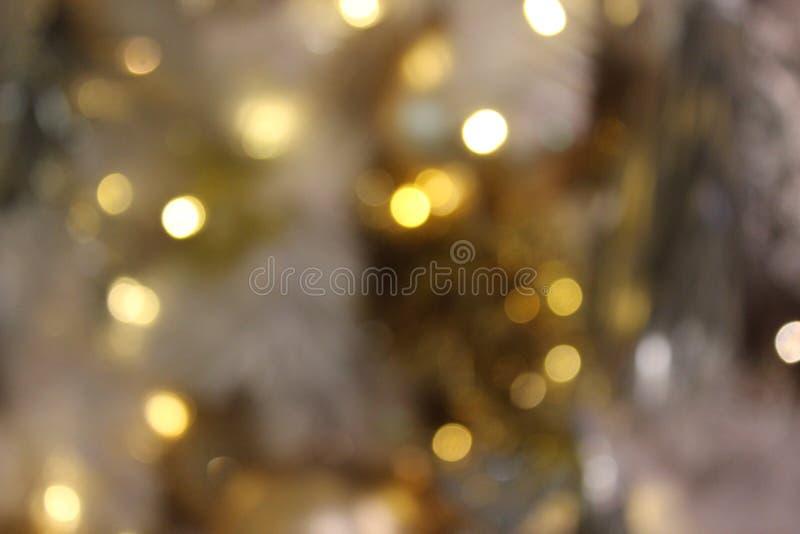Στο φεστιβάλ Χριστουγέννων στοκ εικόνες
