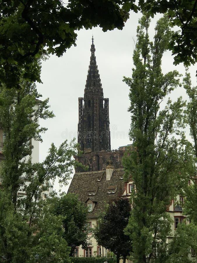 Στρασβούργο στοκ εικόνες