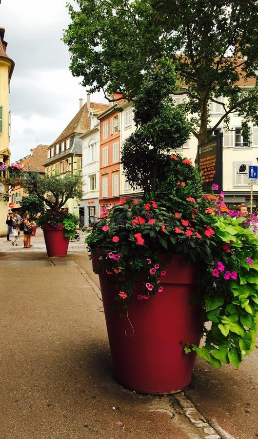 Στρασβούργο στοκ εικόνα