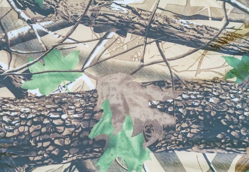 Στρατιωτικό υπόβαθρο κάλυψης σύστασης στοκ φωτογραφίες με δικαίωμα ελεύθερης χρήσης