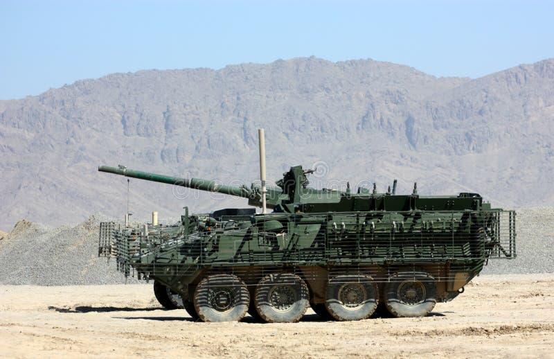 στρατιωτικό όχημα στοκ εικόνες
