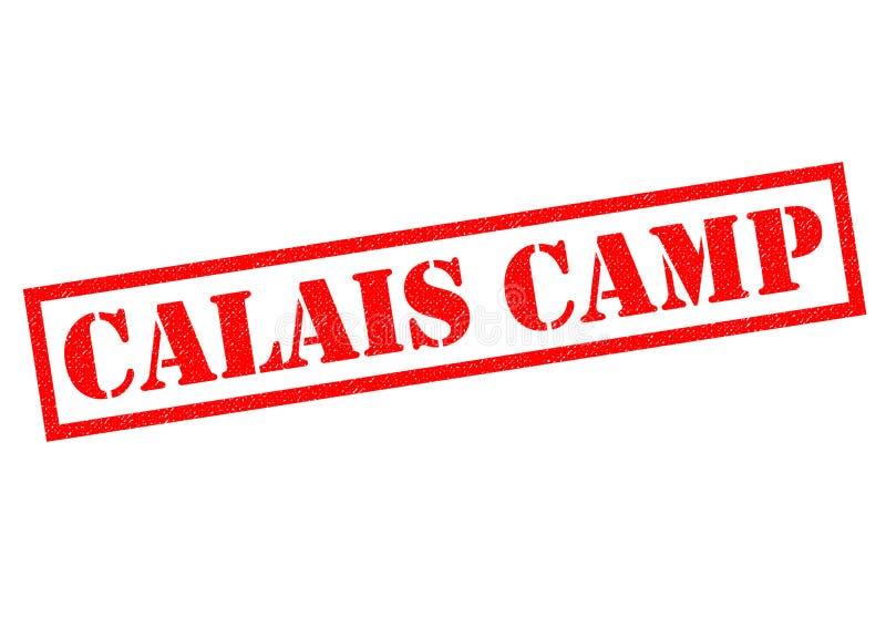 ΣΤΡΑΤΌΠΕΔΟ CALAIS απεικόνιση αποθεμάτων