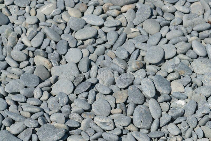 Στρογγυλευμένος βράχος θάλασσας στην ακροθαλασσιά στοκ φωτογραφία με δικαίωμα ελεύθερης χρήσης
