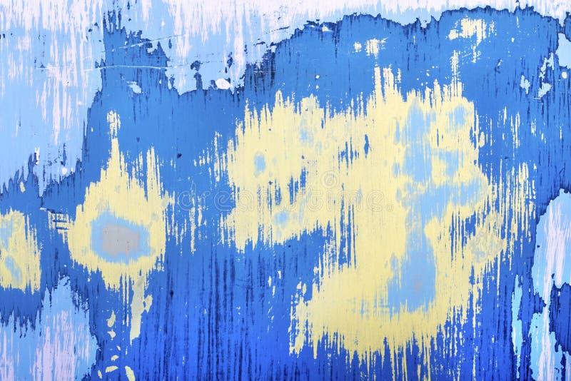 Στρωμένο με άμμο υπόβαθρο χρωμάτων grunge στοκ φωτογραφία με δικαίωμα ελεύθερης χρήσης