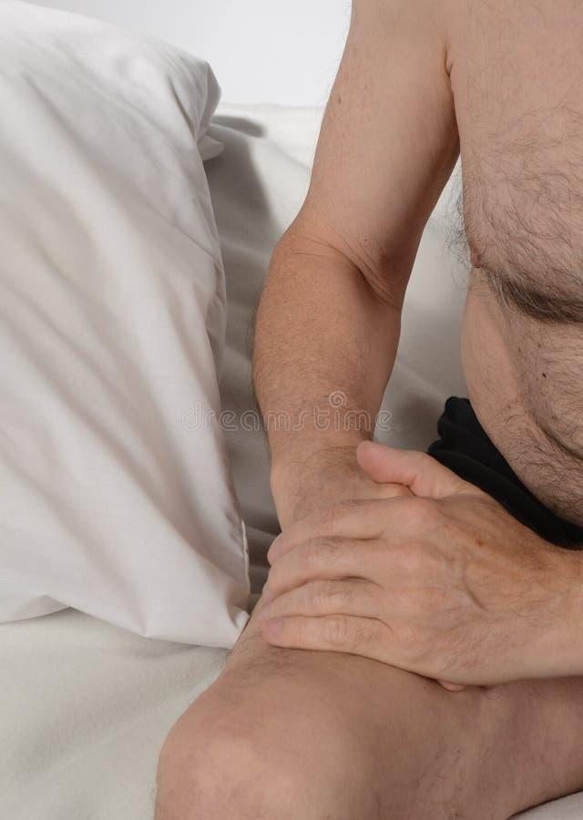 Στυτική δυσλειτουργία στοκ φωτογραφία με δικαίωμα ελεύθερης χρήσης