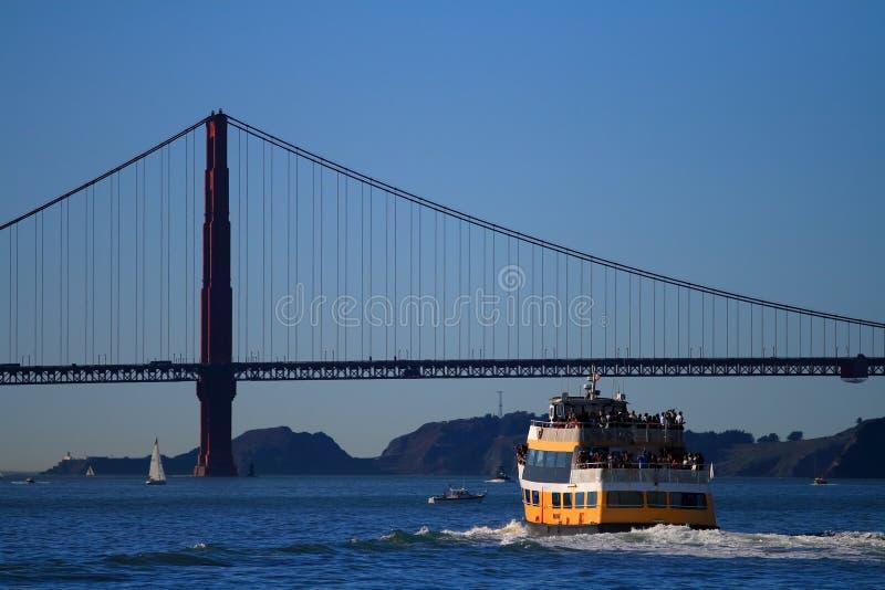 στόλος χρυσός στοκ εικόνες