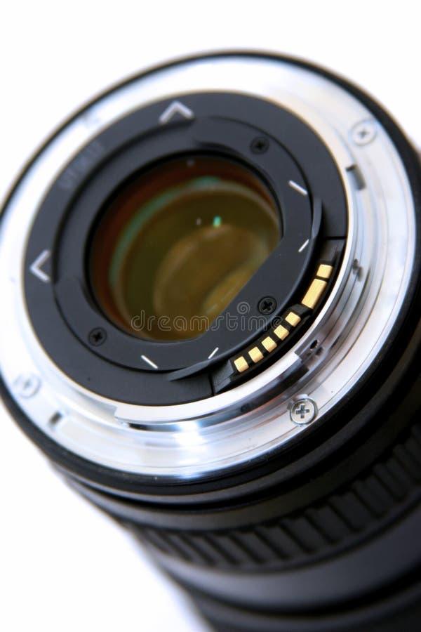 στόχος φακών φωτογραφικών στοκ φωτογραφίες