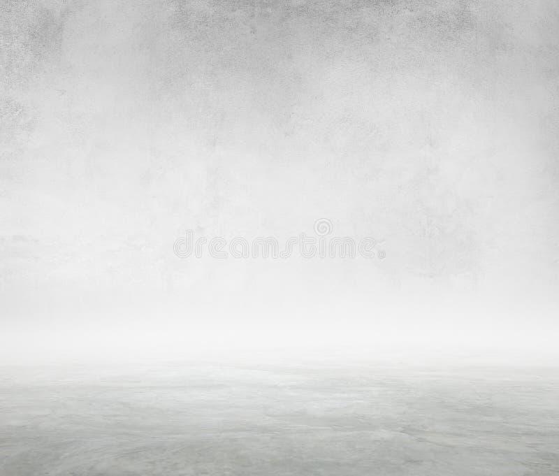 Συγκεκριμένη υλική έννοια τοίχων σύστασης υποβάθρου Grunge στοκ εικόνες