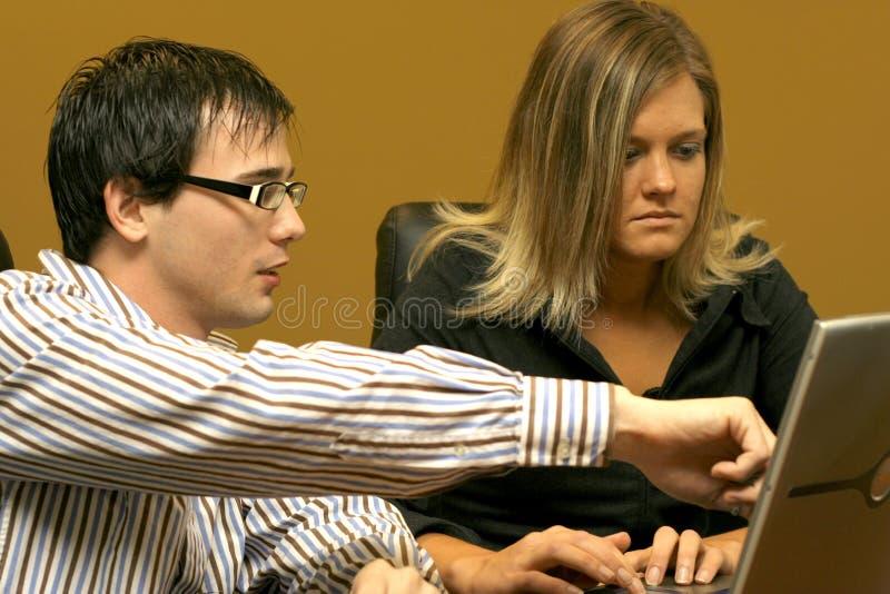 Συζήτηση στοκ φωτογραφία με δικαίωμα ελεύθερης χρήσης