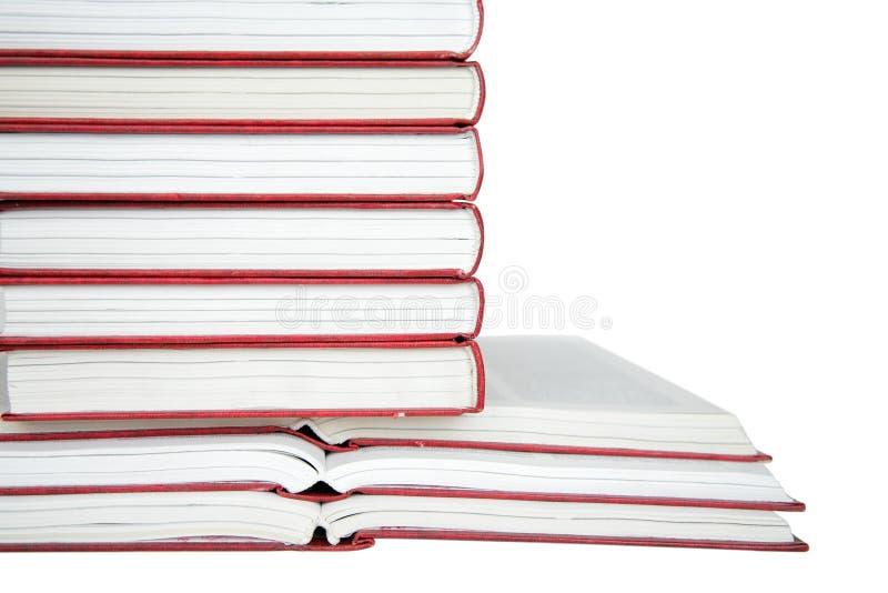 Download συλλογή βιβλίων στοκ εικόνα. εικόνα από έρευνα, στοιχεία - 13180271