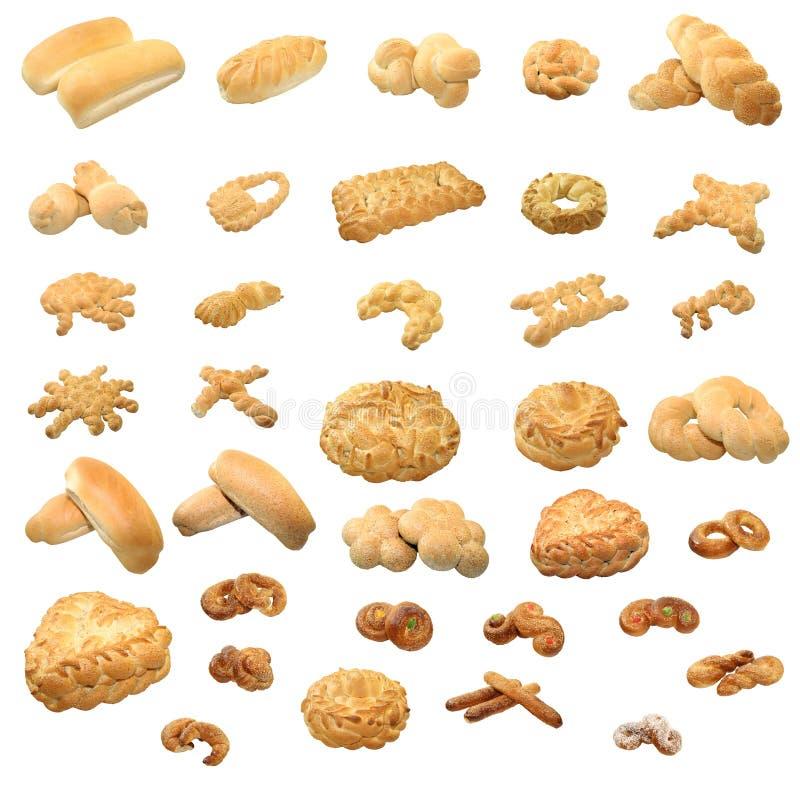 συλλογή ψωμιού στοκ φωτογραφίες με δικαίωμα ελεύθερης χρήσης